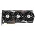 Видеокарта MSI GeForce RTX 3070 Gaming X Trio 8GB