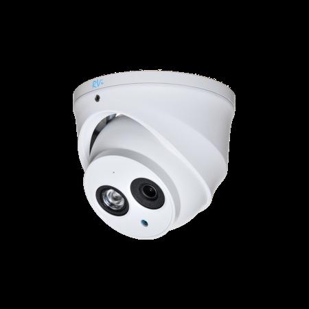 Видеокамера RVI-1ACE502A (2.8) WHITE