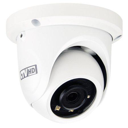 Видеокамера CTV-IPD4028 MFA IP