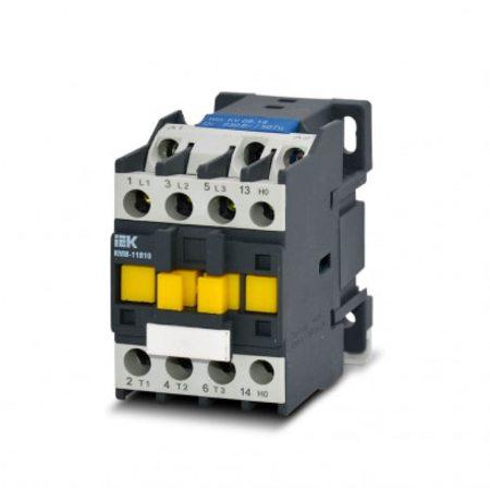 Контактор переменного тока 4 кВт