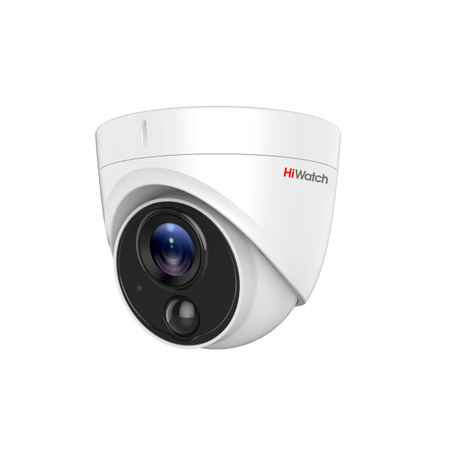 Видеокамера HiWatch DS-T213(B) (2.8 mm)
