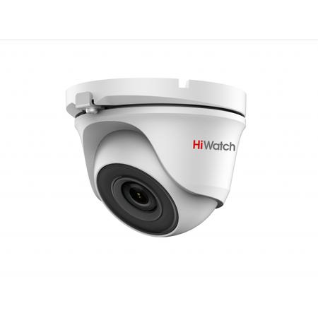 Камера видеонаблюдения HiWatch DS-T123 (2,8 мм)