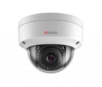 IP Видеокамера HiWatch DS-I452 (2.8mm)