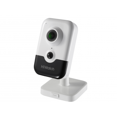 IP Видеокамера Hiwatch DS-I214W(B) (2.0 mm)