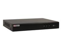 Видеорегистратор HiWatch DS-H316/2Q
