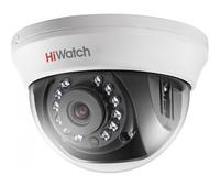 Видеокамера HD-TVI HiWatch DS-T101 (2.8mm)