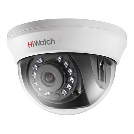 Видеокамера HD-TVI HiWatch DS-T101 (6mm)