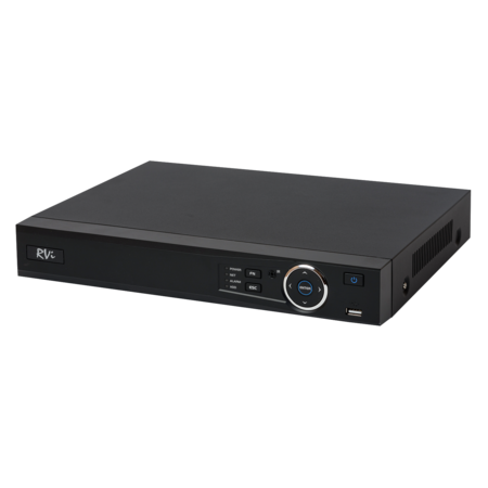 HD Видеорегистратор RVI-1HDR08LA