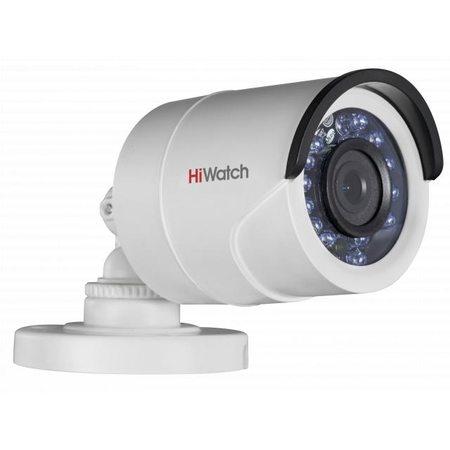 Видеокамера HiWatch DS-T200P (3.6 mm)