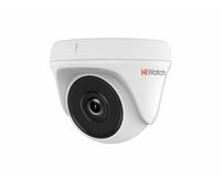 Видеокамера HiWatch DS-T133 (6mm)
