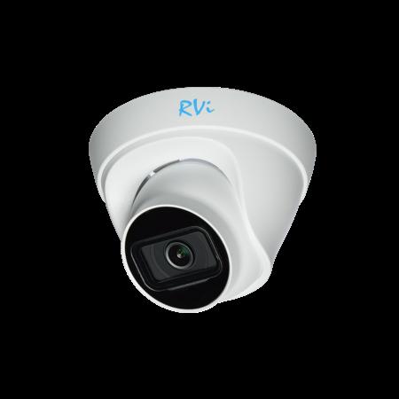 IP Камера RVI-1NCE2010 (2.8) White