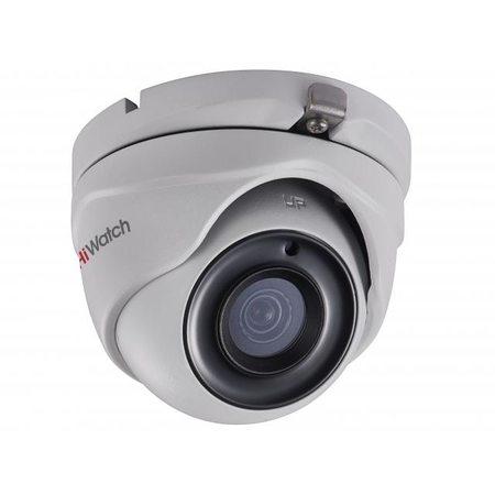 Видеокамера HiWatch DS-T203P(B) (2.8 mm)