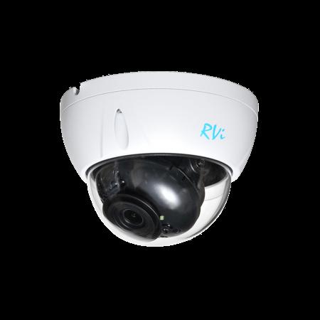 IP Камера RVI-1NCD2062 (2.8) White