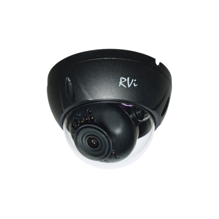 IP Камера RVI-1NCD2062 (2.8) Black