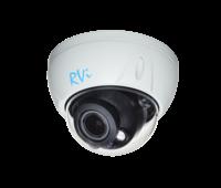 IP Видеокамера RVI-1NCD2065 (2.7-13.5) White