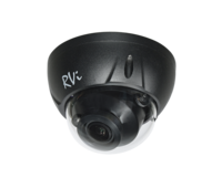 IP Видеокамера RVI-1NCD2065 (2.7-13.5) Black