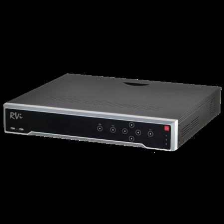 IP Видеорегистратор RVI-2NR16440