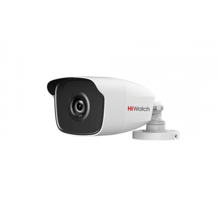 Видеокамера HiWatch DS-T120 (6mm)