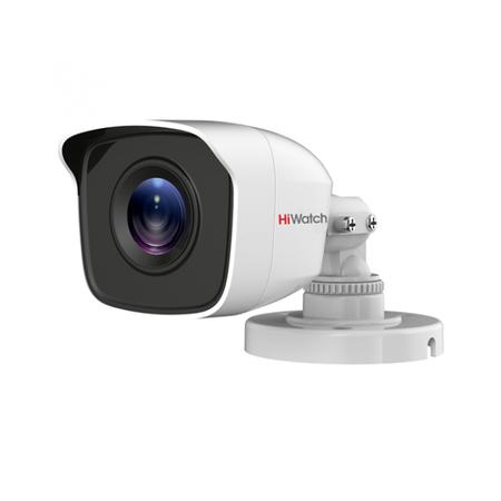 Сетевая камера HiWatch DS-T110 (6 mm)