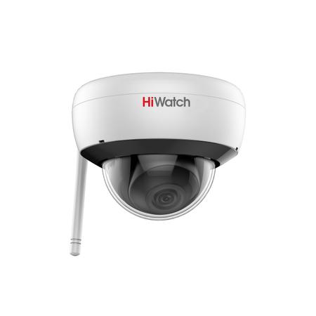 Сетевая камера HiWatch DS-I252W (4 мм)