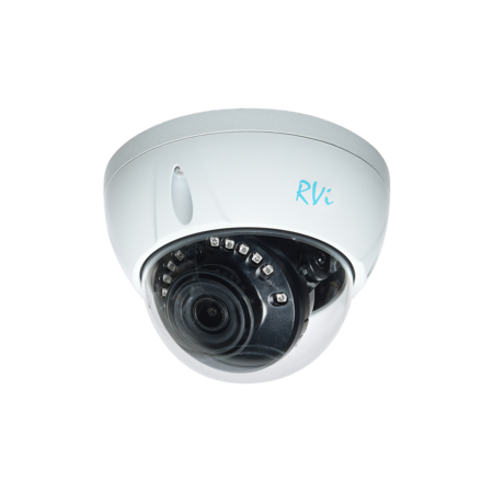 Видеокамера RVI-1ACD202 (2.8) WHITE
