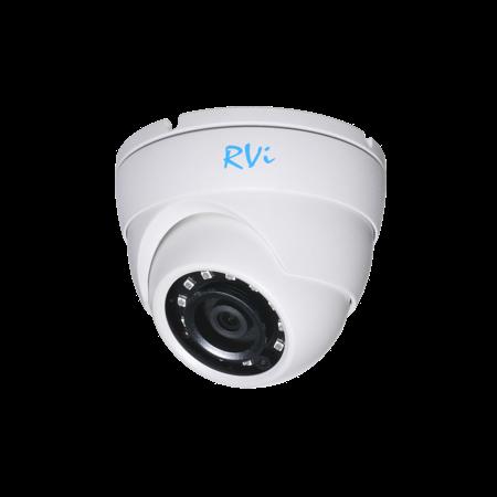 IP Видеокамера RVI-1NCE4030 (2.8)