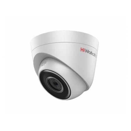 Видеокамера HiWatch DS-I253M (4 mm)
