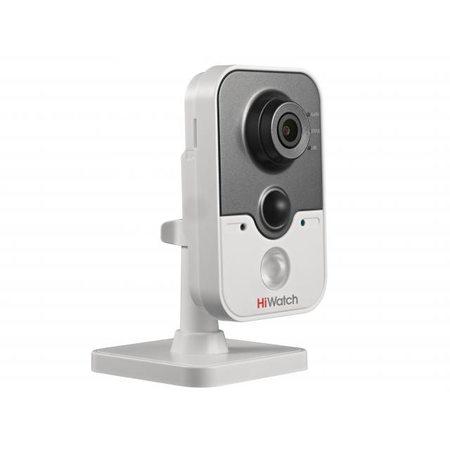 Видеокамера HiWatch DS-I214 (4 mm)