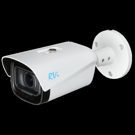 Видеокамера RVI-1ACT402M (2.7-12) WHITE