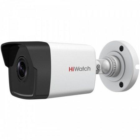 Видеокамера HiWatch DS-I200 (4 mm)