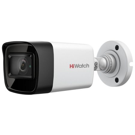 Видеокамера HiWatch DS-T800 (2.8 mm)
