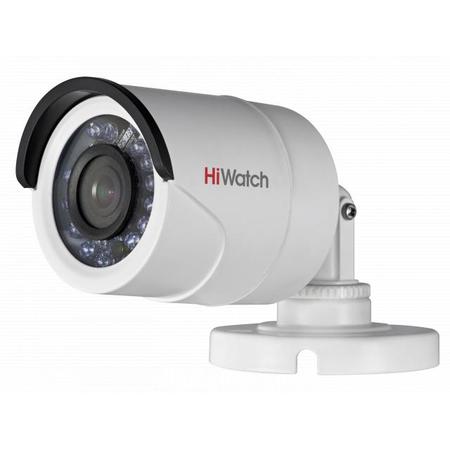 Видеокамера HiWatch DS-T200 (3.6 mm)