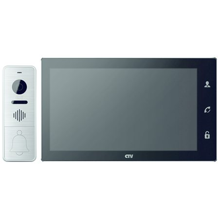 Комплект видеодомофона CTV-DP4102AHD