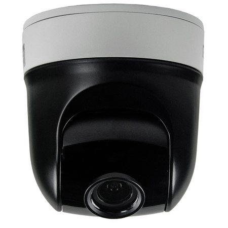 Миниатюрная поворотная видеокамера CTV-HDD282A MSD