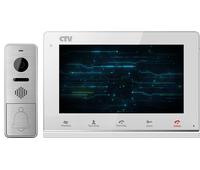 Комплект видеодомофона CTV-DP3700