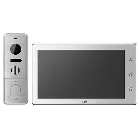 Комплект видеодомофона CTV-DP4706AHD