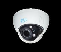 IP Видеокамера RVI-1NCD2023 (2.8-12) White