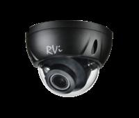 IP Видеокамера RVI-1NCD2023 (2.8-12) Black