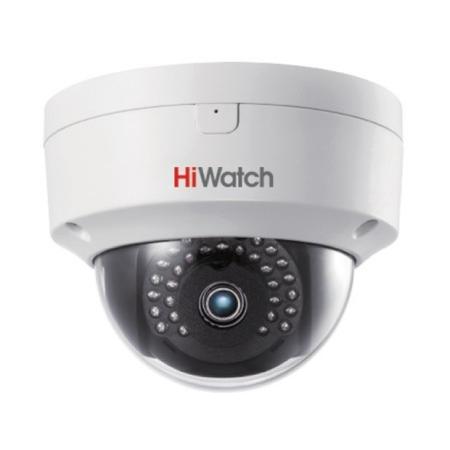 Видеокамера HiWatch DS-I452S (2.8 mm)