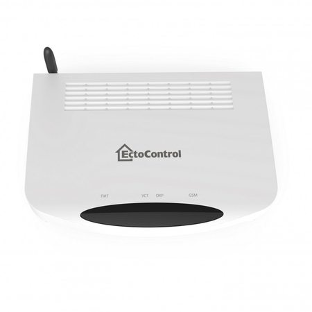 GSM — система EctoControl