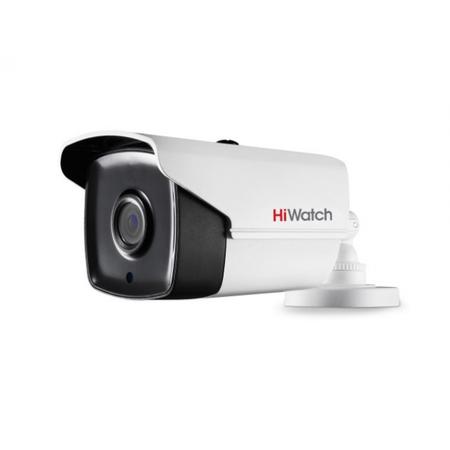 Видеокамера HiWatch DS-T220S (2.8 mm)