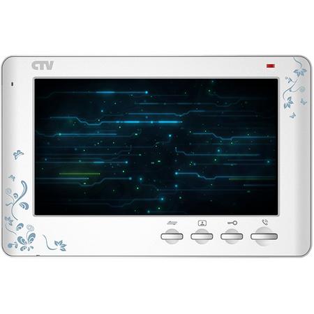 Видеодомофон CTV-M1700 SE