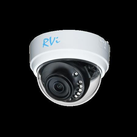 IP Камера RVI-1NCD2010 (2.8) White