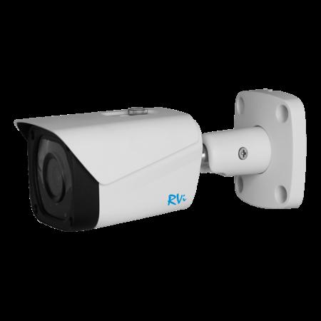 IP Камера RVI-IPC44 V.2 (3.6)