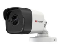 Видеокамера HiWatch DS-T300 (2.8 mm)