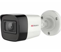 Видеокамера HiWatch DS-T200A (2.8 мм)