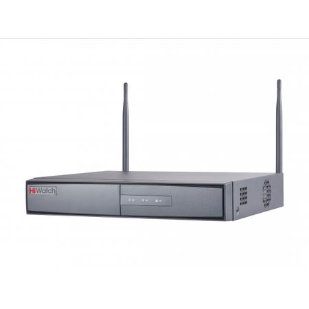 Видеорегистратор HiWatch DS-N304W