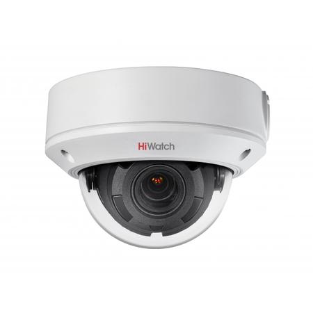 Видеокамера HiWatch DS-I258 (2.8 — 12mm)