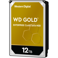 Жесткий диск Western Digital WD Gold 12 TB WD121KRYZ